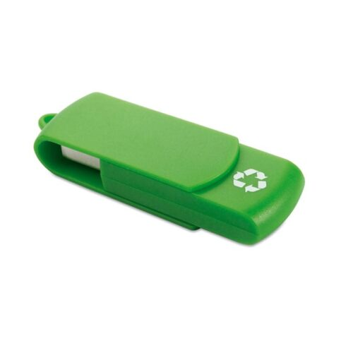 Recycled USB Flash Drive