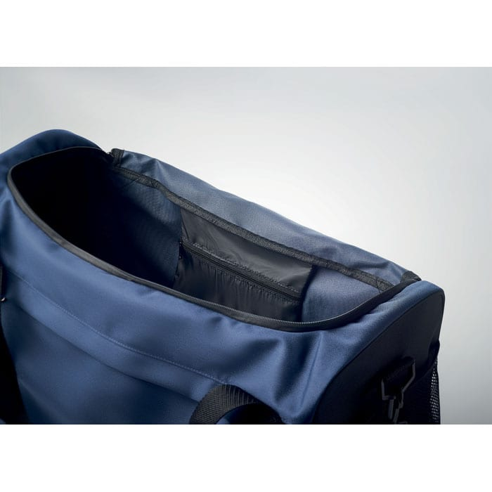 Sport or travelling bag in Recycled PET