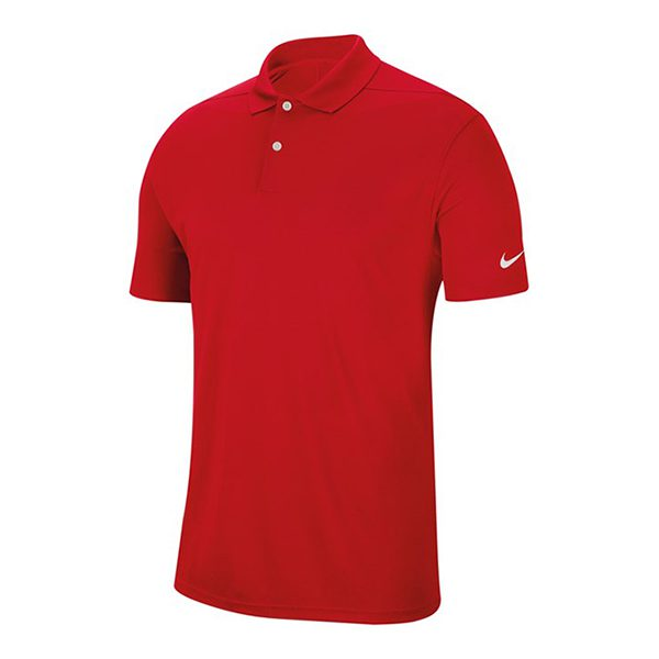 Nike dry victory polo solid