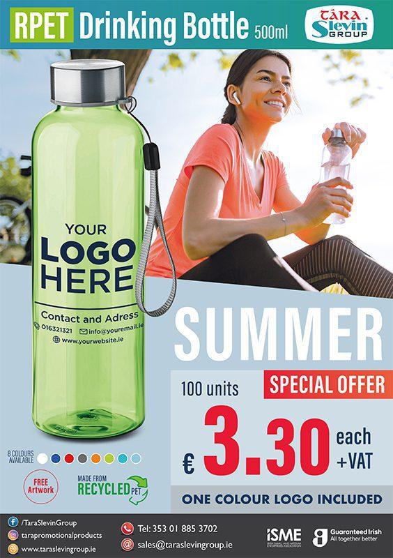 Special Offer - Drinking Bottle