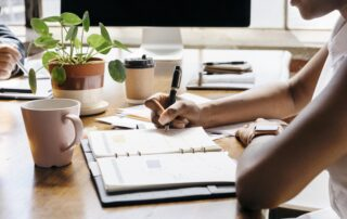 How to Choose the Perfect Business Diary