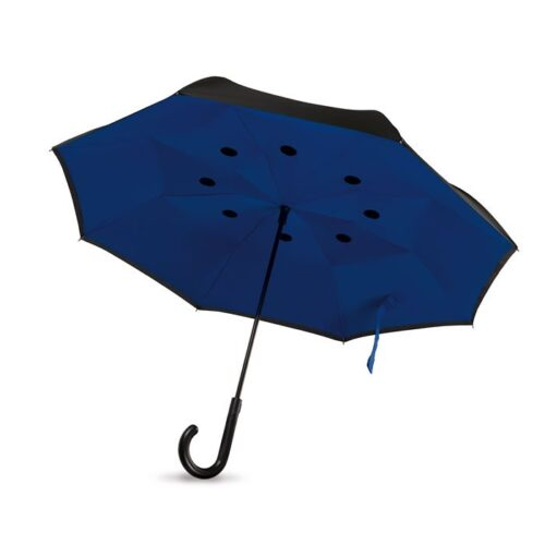 23 inch reversible umbrella