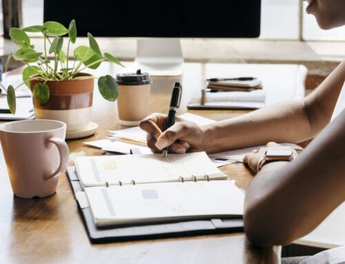 The Benefits of Using Corporate Diaries as Promotion Tools