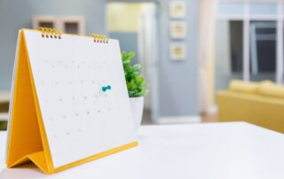 Printed Calendars Still Very Useful, Even in the Digital Age