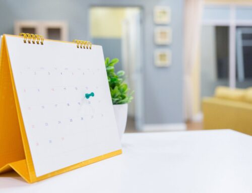 How To Use a Calendar to Organise Your Work Life