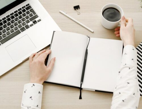 Organisational Tips to Help You Handle Your Workload